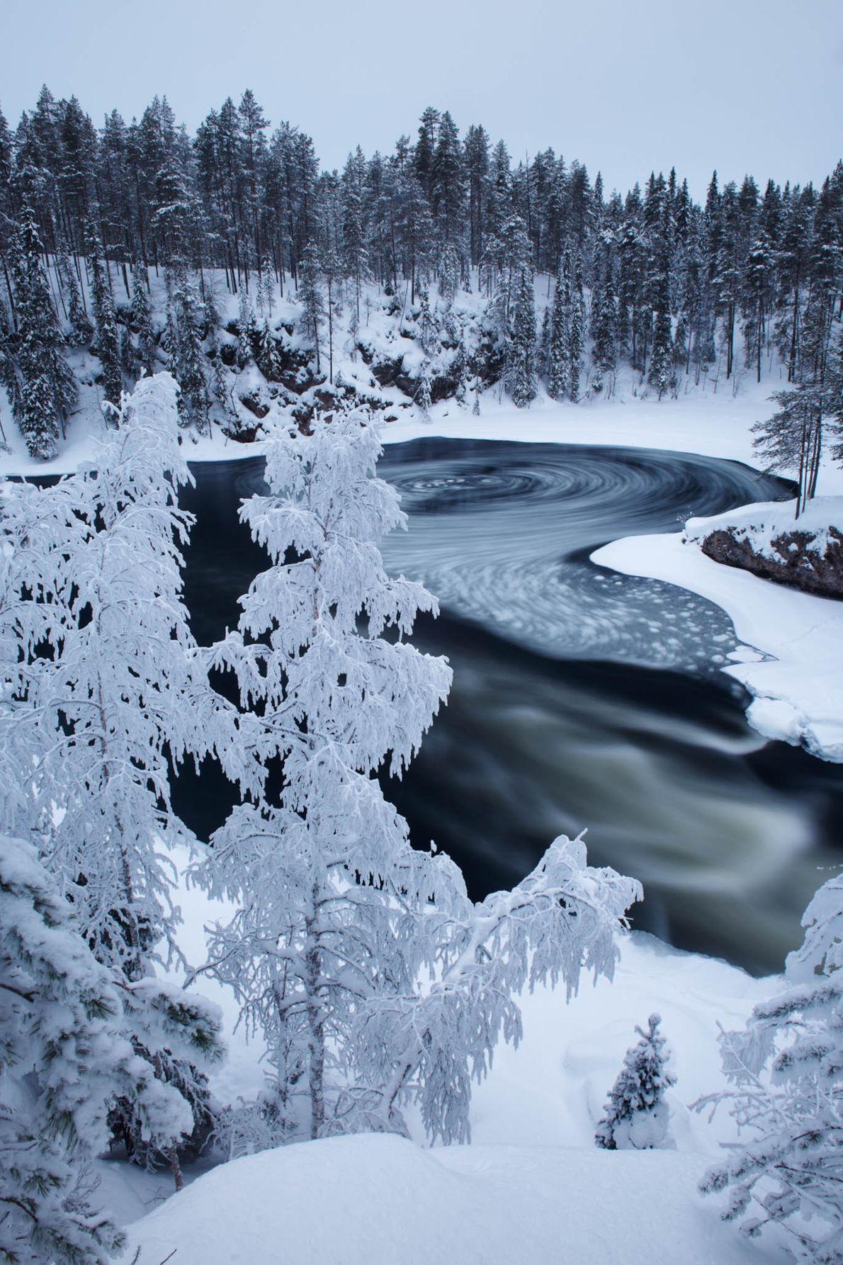 Oulanka, Finlandia