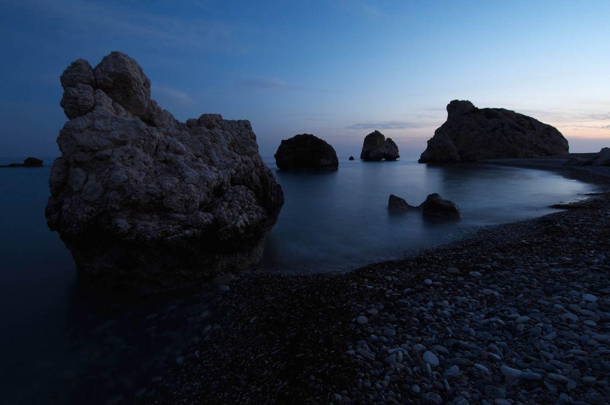 Pissouri, Chipre