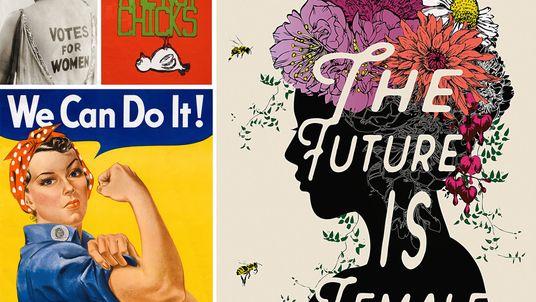 Por qué el futuro debería ser femenino
