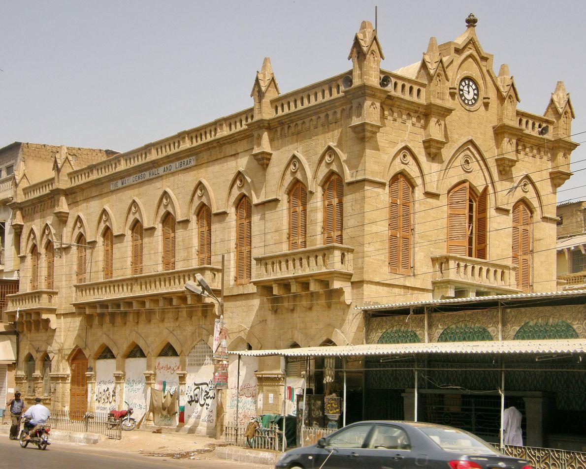 Karachi, Pakistán