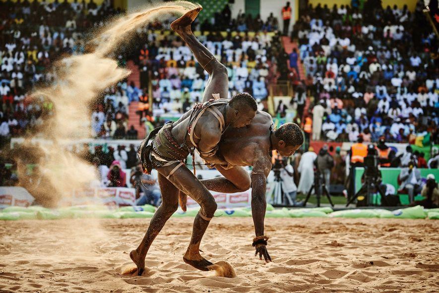 BB Bismi Ndoye contra Maraka Dji