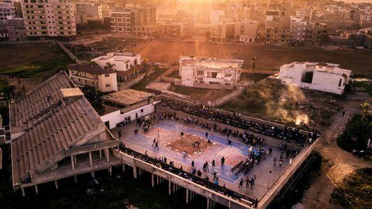 Un deporte moderno con raíces tradicionales: la lucha senegalesa