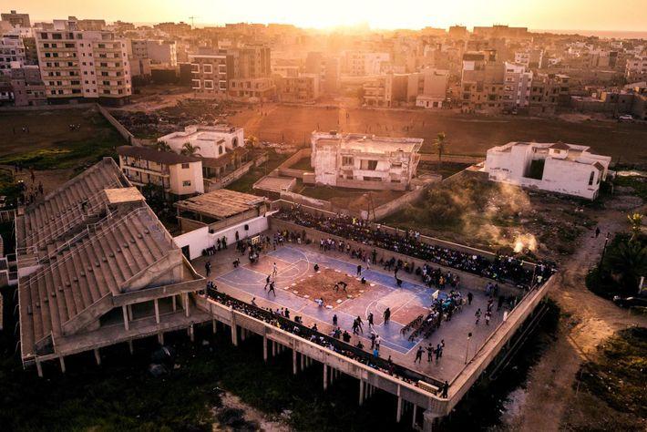 Olympique de Ngor