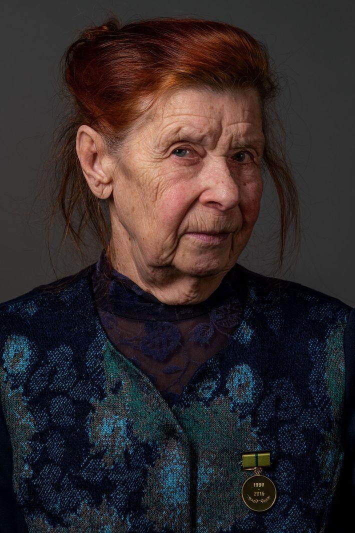 Vera Nikitina