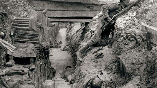 La arqueología revela los secretos de la guerra de trincheras de la I Guerra Mundial