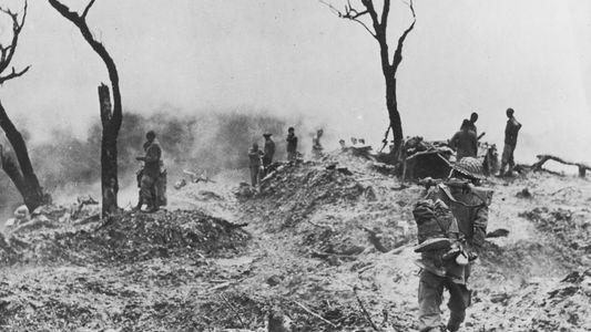 Esta aldea de la India aún recuerda la matanza que presenció en la II Guerra Mundial
