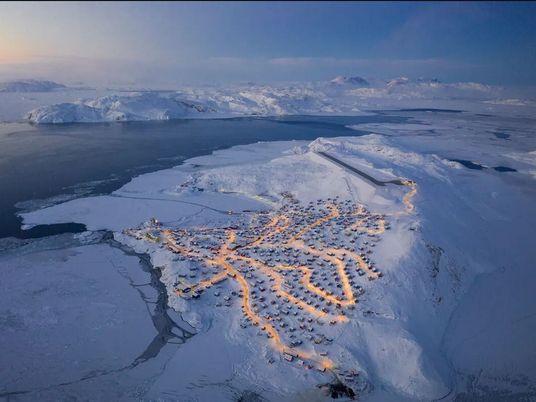 Participa en el concurso de imágenes navideñas de National Geographic y gana una cámara FUJIFILM X-A7